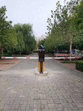 商丘智能停車系統停車場系統圖片