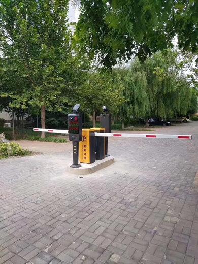 停車管理系統停車場系統安裝調試,鄭州停車場系統