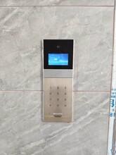 鄭州數據機房樓宇對講鄭州人臉識別公司施工,視頻對講圖片