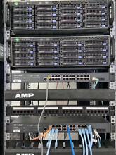 三盾云安數據機房,鄭州UPS電源施工公司捷順圖片