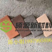 厂优游注册平台直销烧结砖,陶土砖,烧结透水砖欢迎选购图片