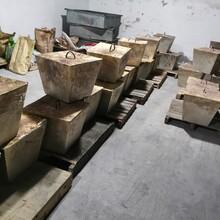 废锡渣回收,汕头钯水回收价格图片