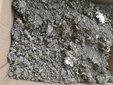 焊锡渣回收,佛冈纯锡渣市场价格图片