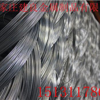 建良南昌水泥條絲電鍍絲實時報價