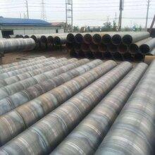 防腐保温钢管图片