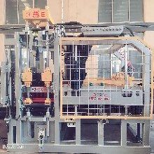 山東全自動液壓磚機,操作簡單,無需經驗,多重保障圖片