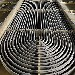 U型管不銹鋼換熱器管