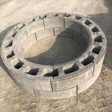 许昌井壁砌块供货商图片