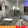 瑞晨20KW微波麦胚烘干机厂家直销价格