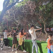 深圳沙井附近適合戶外公司團建活動的農家樂圖片