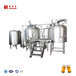 啤酒設備公司山東赫爾曼銷售小型釀啤酒設備