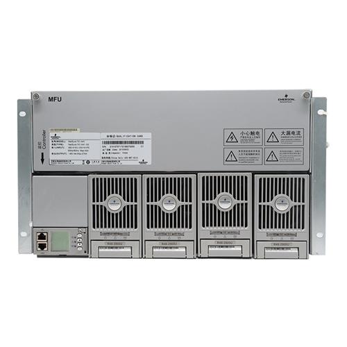 艾默生Netsure701A4-s3艾默生48V200A嵌入式电源系统