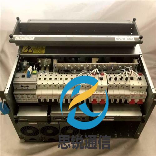 动力源DUMC-48/50H嵌入式高频开关电源输出48V300A高度6U