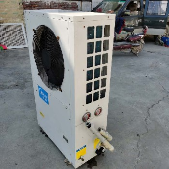 二手空氣能熱水器科陽10匹304不銹鋼防腐蝕熱水器