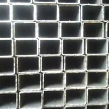 铝合金室内室外装饰铝方管工业铝型材图片