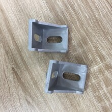 鋁合金現貨角碼工業鋁型材圖片