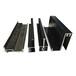 6063鋁合金移門系列一門到頂邊框型鋁材