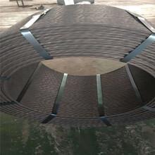 萧县82B材质15.2钢绞线口碑佳图片