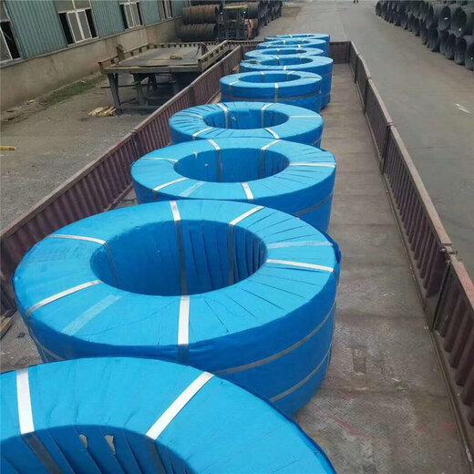 鹤壁市矿井用15.2钢绞线厂家