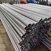 黔南州貴定縣橋梁塑料70波紋管市場報價圖片