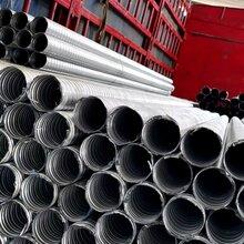 克拉玛依市白碱滩区桥梁塑料60波纹管供应商图片