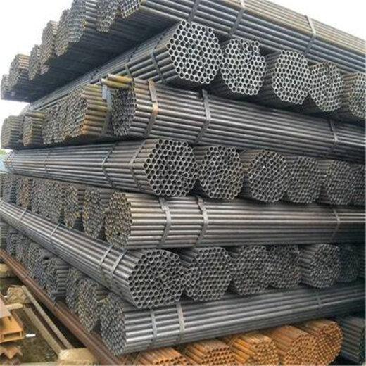 内蒙古兴安盟突泉县焊管2.75架子管批发商