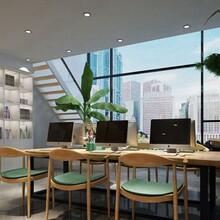 福永廠房改造裝修沙井車間翻新裝修松崗辦公室設計圖片