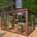 荊州陽光房造型美觀,陽光房設計