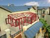 屋頂陽光房價格,陽光房設計