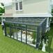 日照陽光房造型,陽光房設計