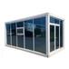 棗莊移動陽光房定制,別墅陽光房搭建