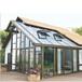 玉溪移動陽光房造型美觀