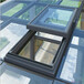廊坊鋁合金組合陽光房天窗,陽光房自動天窗