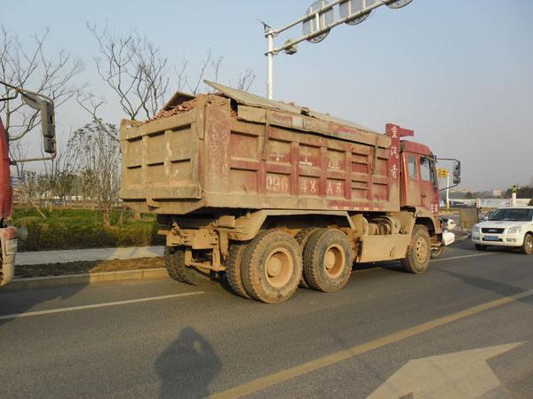 天津和平渣土公司