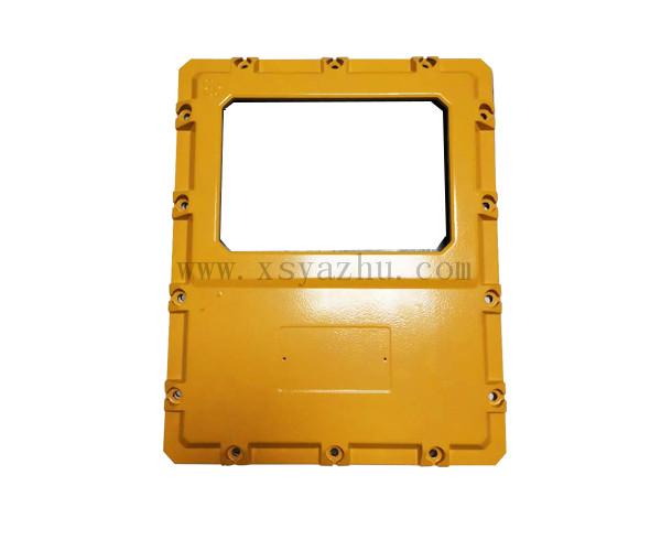 惠州压铸件生产加工厂