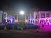 燈光節出租燈光節造型制作廠家場地亮化