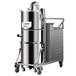 無碳刷高壓風機吸塵器WX40/50醫藥行業吸塵器壓片機配套吸塵機