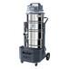 威德爾潔具車間吸塵器粉塵顆粒物用100L大容量集塵機WX-3610