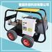 沃力克高壓水射流清洗機,北京供應高壓清洗機噴砂除銹用