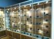 泉州展柜精品展柜定制车模展示工厂产品展示外贸公司样品展柜