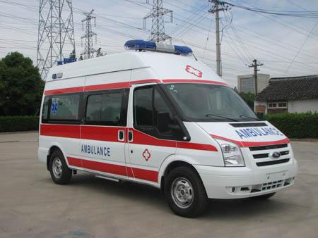 霍邱120救護車租賃(出租)急救車出租