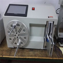 电脑自动绞线机麻花状扭线绞线机速度可调全自动捻线机图片