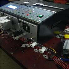 全自動電腦剝線機電線剝皮機多功能裁線機電動分線扭線機刀片44圖片