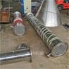 耐高温不锈钢冷凝器化工用耐高温不锈钢列管式冷凝器热交换器