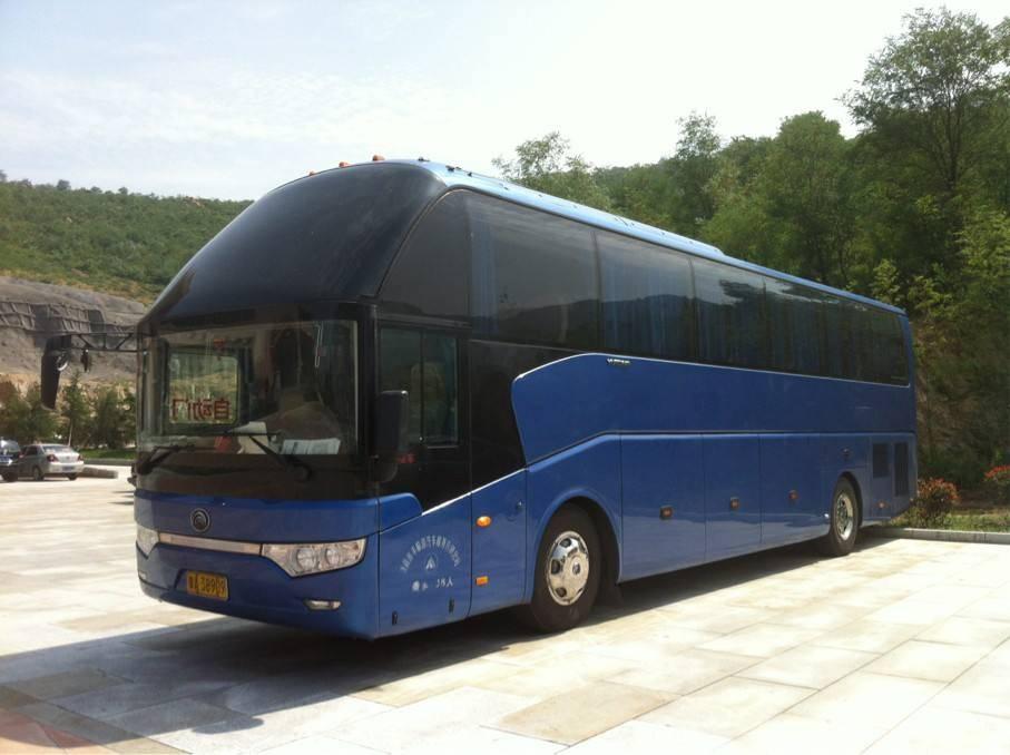 今日+豪华客车)从凯里到杭州一站到底