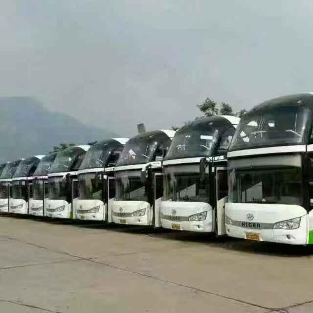 客车)兴义到肇庆的大巴汽车客车每天两班车