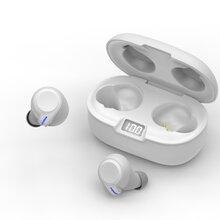 跨境私模藍牙耳機5.0立體聲迷你藍牙耳機TWSQ3廠家圖片