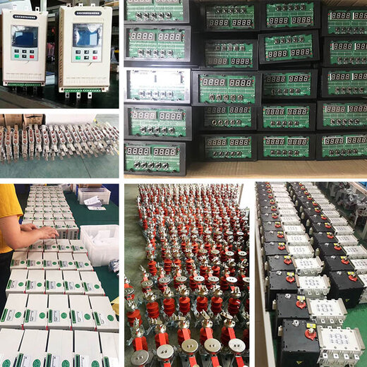 舟山AST低壓軟啟動器價格優惠