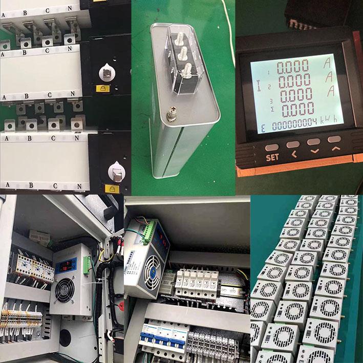 銅仁YTG-A-3.15過電壓保護器價格