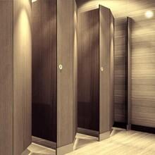 江蘇衛生間隔斷墻板廠家洗手間隔斷墻板抗倍特廁所隔斷墻板廠家圖片